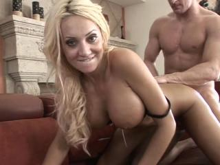 donna doll blonde milf reality porn on demand